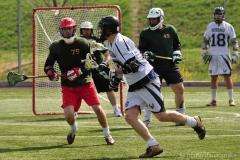 Hussars vs Grom 21.04.2012