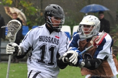 Hussars vs Kings 27.10.2012
