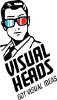 Visual heads