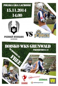 Hussars vs Kings